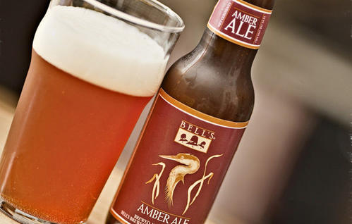 Ranges from amber to deep red  in color. Balanced with toasted malt flavors and a light fruitiness.