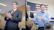 Polls show Donnelly, Mourdock tied