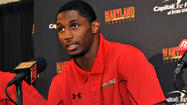 In final season, Terps' Kenny Tate prepared for even more change