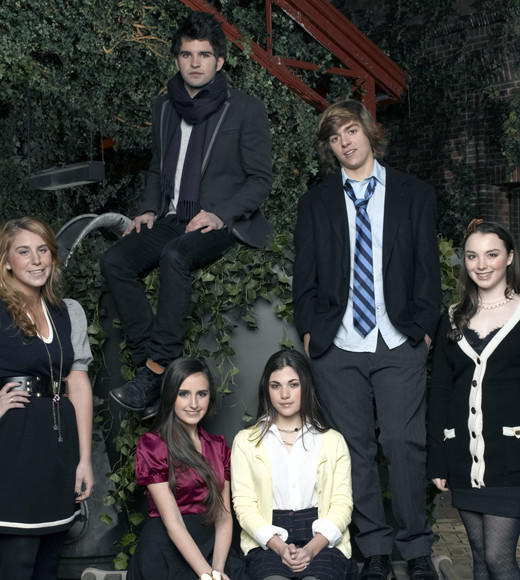 "In 2009, Bravo tried to capitalize on the ""Gossip Girl"" craze by introducing the world to privileged New York City teens, who partied, texted, dated, and stressed over the SATs. The only problem? The teens were awkward and a bit boring -- no footage was shot in the schools, and it wasn't nearly as juicy as ""GG's"" fictional drama. Sry, kids! XOXO."