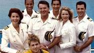 """The Love Boat: The Next Wave"" (1998)"