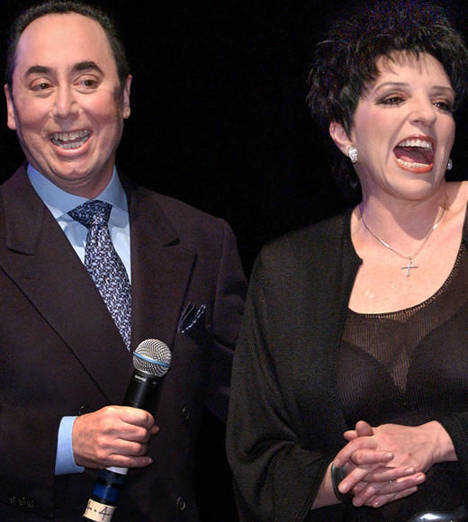 "OK, so this show never actually <i>aired</i>... but it was still weird as heck. Short-lived couple Liza Minnelli and David Gest had signed on with VH1 in 2002 to showcase their lives, but merely days into filming the network pulled the plug. Lawsuits and bad press followed, and VH1 cited cooperation issues -- saying ""the termination of Liza and David was not based on one incident."" For being the little strange reality show that couldn't, ""Liza and David"" makes our list."