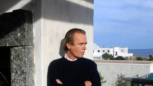 The Sunday Conversation: Martin Amis talks 'Lionel Asbo,' money