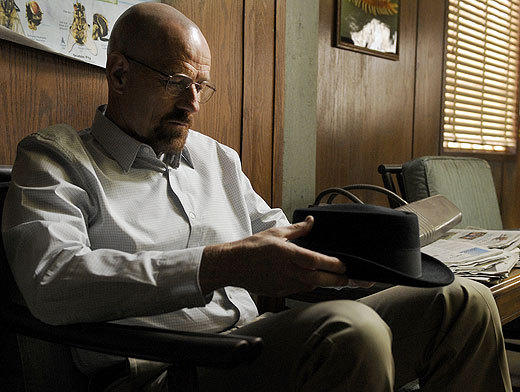 'Breaking Bad' Season 5: Fifty-One