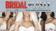 'Bridalplasty'