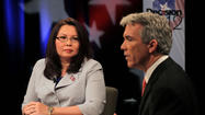 "U.S. Rep. Joe Walsh said that a ""politically correct"" U.S. government was so fearful of offending Islam that it failed to prevent the Fort Hood massacre."