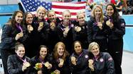 The will to win carried the U.S. Olympic women's water polo team to a big victory Tuesday.