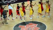 LONDON — The U.S. women's basketball team has won games with its talent and tenacity, its defense and depth.