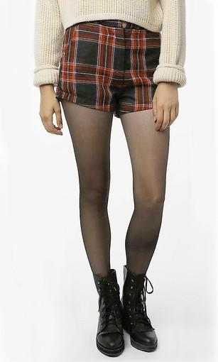 """""""Shorts in winter? Forget it. People who do that, well, quite simply, I worry about their IQs,"""" writes Barbara K. """"Seems like it's less effort to just wear long pants,"""" writes J.W. I completely agree. Would you wear a wool sweater over a heavy tweed bikini? I didn't think so. So why try to make a summer staple into something it's not?"""