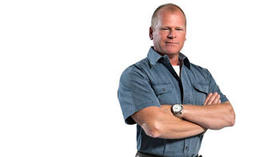 "Mike Holmes: ""Make It Right"" Mike talks home safety"