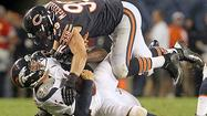 The Bears decided to keep their new offense mostly under wraps until the second week of the exhibition schedule.