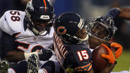 Bears quotes: Campbell, Marshall and more