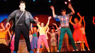 Young cast brings great energy to Talent Machine's 'All Shook Up'