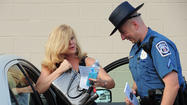 Anne Arundel, Annapolis police work to combat thefts from cars
