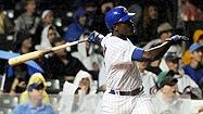 Cubs snap 8-game skid on Soriano homer