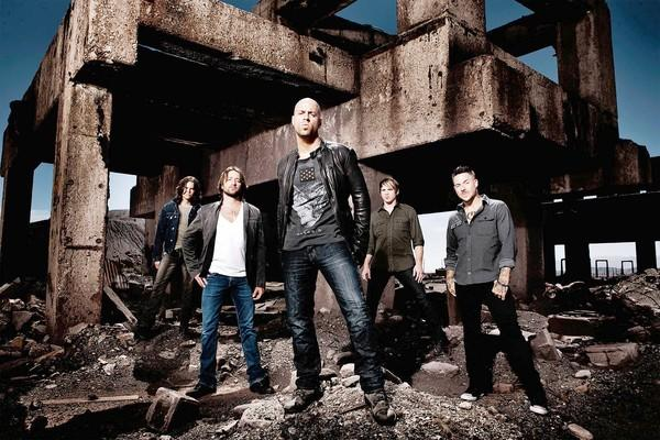 Daughtry performs Aug. 11 at the Sands Steel Stage at Musikfest.