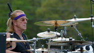 "<span style=""font-size: small;"">Major props are in order for Foghat drummer Roger Earl who will be inducted into the Blues Hall of Fame at a ceremony to take place August 19 at the legendary New York City club Kenny's Castaways. Earl said, ""I'm not quite sure why I'm deserving of this award because all I ever have been is a fan of the blues and American music. But I do appreciate it, because hey, I AM in good company."" Foghat classic cuts still in heavy rotation on radio stations worldwide include ""Slow Ride,"" ""Fool for the City"" and ""I Just Want to Make Love to You.""</span>"