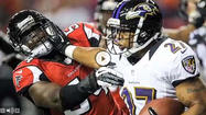 VIDEO Ravens beat Falcons in preseason opener