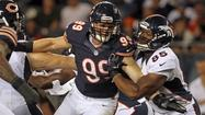 Ten things to take away from the Chicago Bears' 31-3 loss to the Denver Broncos in their preseason opener: