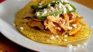 <i>Guisados</i> bring flavors of Mexico into focus