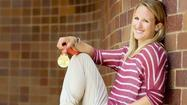 Olympic sailor is all about CrossFit, paleo diet