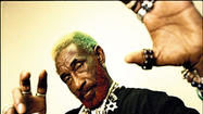 "Reggae/dub legend Lee ""Scratch"" Perry is back with a new album that finds him exploring the overlapping worlds of lounge-dub and deep trance styles. At least that's what a press release about his new album ""Master Mind,"" says."