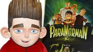 'ParaNorman' poses a parental challenge