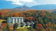 Sky-high vistas and adventure await you at Gatlinburg's MountainLoft