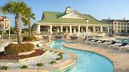 There's thousands of things to do in Myrtle Beach, and it can sometimes get overwhelming, but Harbour Lights resort offers an elegant oasis that's perfect for families trying to figure out if today is the best day for the beach, golf, fishing, attractions or just spending the day by the pool.