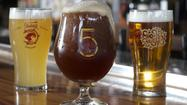 "Latin-themed craft brewery <a href=""http://www.5rabbitbrewery.com/"" target=""_blank"">5 Rabbit</a> has snared a big fish in the latest stage of its rapid growth: the No. 3 guy at <a href=""http://www.gooseisland.com/pages/home/56.php"" target=""_blank"">Goose Island</a>."