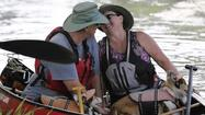 Sherri Graham and John Anderson: Of canoes and kindred spirits
