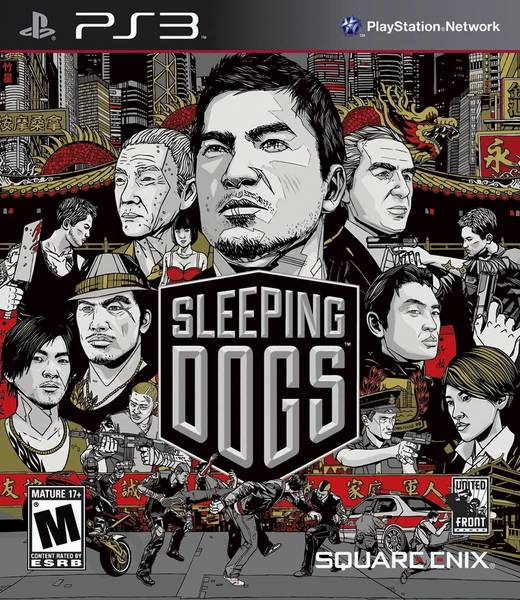 'Sleeping Dogs,' an open world crime drama video game, is due Aug. 14 on PlayStation 3, Xbox 360 and Microsoft Windows.
