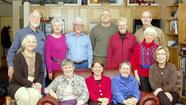 <strong>Grace Lutheran book group</strong>