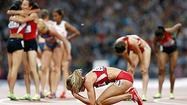 Day 14: Top Olympic shots from London