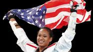 LONDON -- Paige McPherson started the long-and-winding day with a victory over world champion and local favorite Sarah Stevenson of Britain and left ExCeL Centre with a medal.