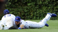 Cubs' gaffe-filled loss to Reds leaves Sveum steaming