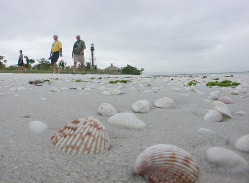 Florida Getaways of the Day - Sanibel and Captiva Islands