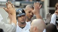 Paul Konerko and A.J. Pierzynski are the mainstays left from the 2005 World Series champion White Sox, so it's not easy to see one of them injured.