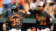 On a night focused on the phenomenal, take a look at the Orioles' diamonds in the rough