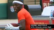 "Orlando Jones ATH Levonte 'Kermit' Whitfield will announce his college decision in a live webcast event at <a href=""http://orlandosentinel.com/recruiting"">Orlando Sentinel Recruiting</a> on Monday at 10 a.m."