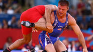 LONDON --  <a>Jake Herbert</a> had to root for the man who beat him.