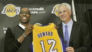 Magic receive these picks in Dwight Howard's trade to Lakers