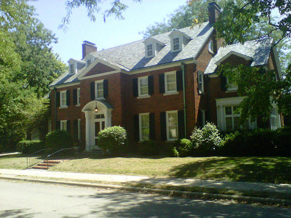 Paul Ryan's past: Paul Ryans house in Janesville, Wisc., on the day Mitt Romney announced that the Wisconsin native would be his running mate.