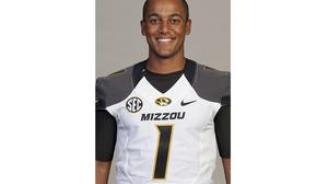 Mizzou's Franklin sharp in 1st scrimmage