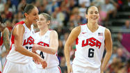 Diana Taurasi, Sue Bird
