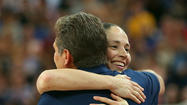 Geno Auriemma, Sue Bird