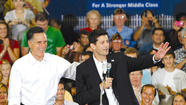 Now that Mitt Romney has made Wisconsin Congressman Paul Ryan his running mate voters and politicos finally have something to sink their teeth into in the lead up to the Oct. 11 vice presidential debate at Centre College.
