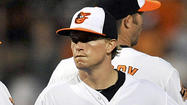 Orioles pregame: McLouth hitting third in O's lineup