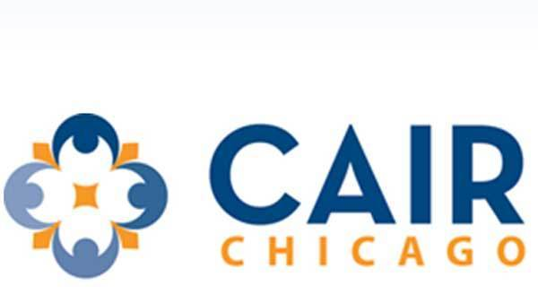 Logo of CAIR Chicago
