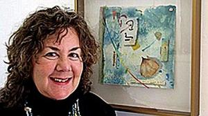 Lunch with the Arts to host Kentucky artist Kathleen O'Brien